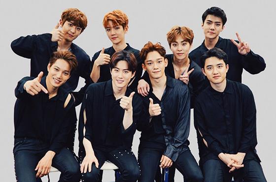 EXO sẽ tiếp tục hoạt động với đầy đủ các thành viên.