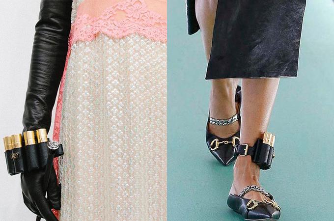 Chiếc vòng này có thể đeo ở cổ tay hoặc... cổ chân, phục vụ các cô gái không có gì ngoài điều kiện.