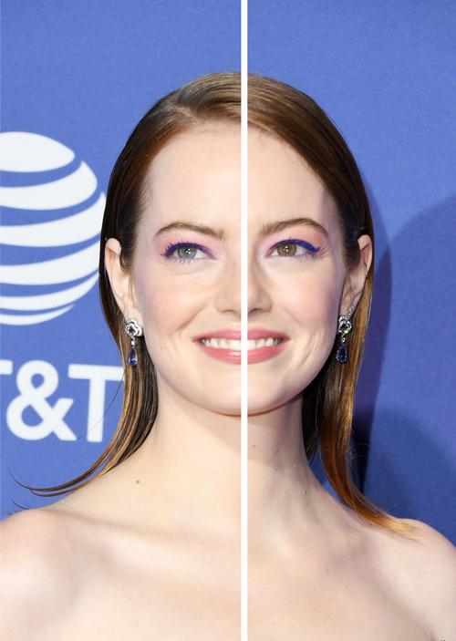 Đố bạn đoán được chính xác màu mắt của 12 người nổi tiếng này