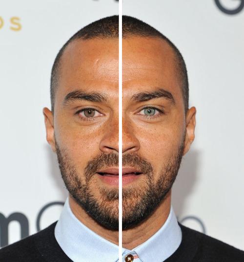Đố bạn đoán được chính xác màu mắt của 12 người nổi tiếng này - 18