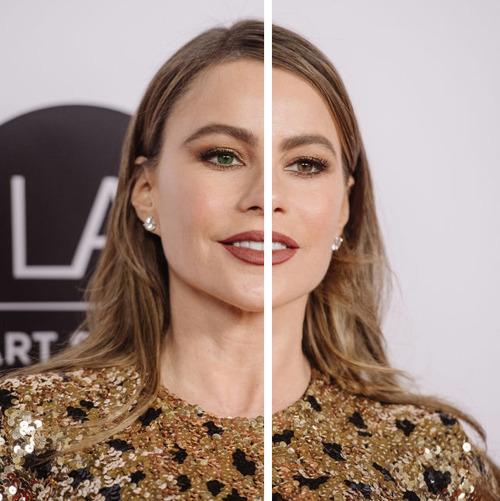 Đố bạn đoán được chính xác màu mắt của 12 người nổi tiếng này - 10