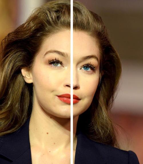 Đố bạn đoán được chính xác màu mắt của 12 người nổi tiếng này - 14