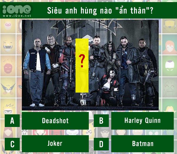 Quiz: Siêu anh hùng nào đã ẩn thân trong cảnh quay? - 8