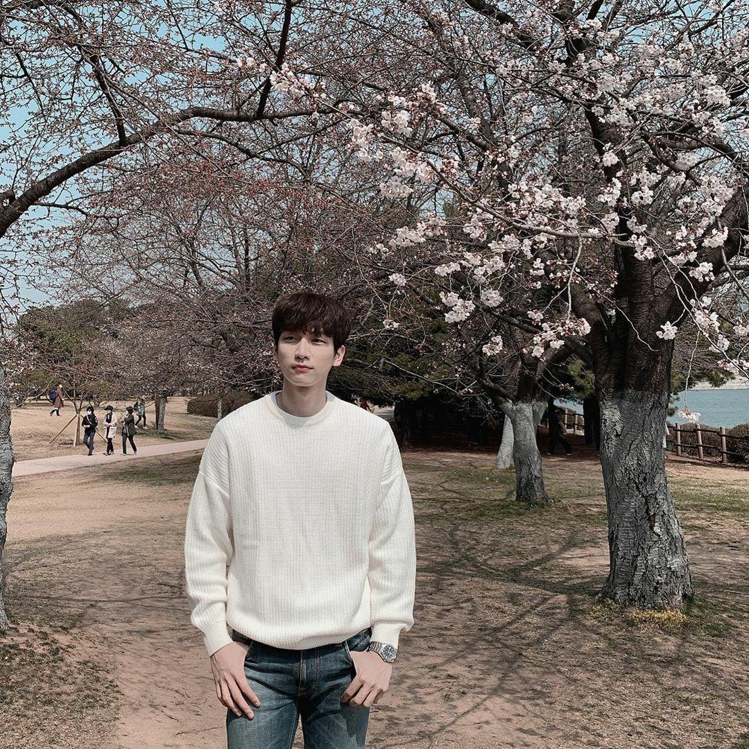 Instagram sao Hàn 4/4 - page 2