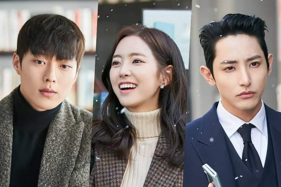 7 drama Hàn đang được ngóng nhất tháng 4 này - 2