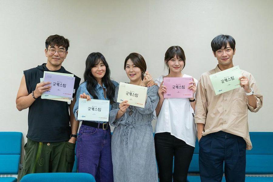 7 drama Hàn đang được ngóng nhất tháng 4 này - 8