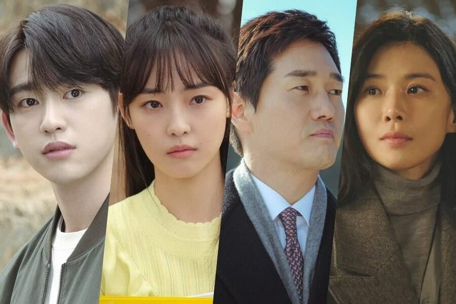 7 drama Hàn đang được ngóng nhất tháng 4 này - 6