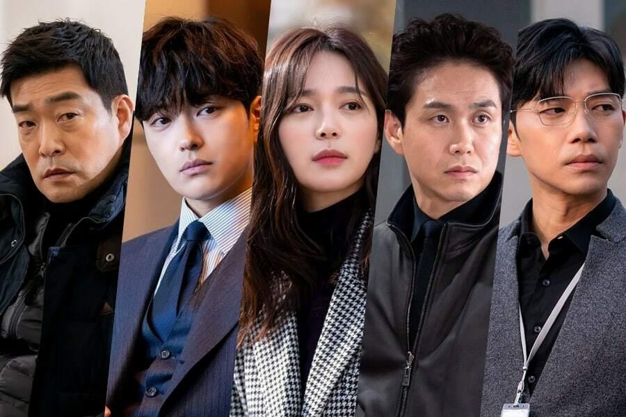 7 drama Hàn đang được ngóng nhất tháng 4 này - 10