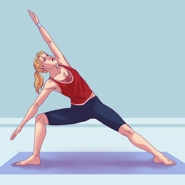 9 bài tập giúp bạn có thân hình quyến rũ - 5