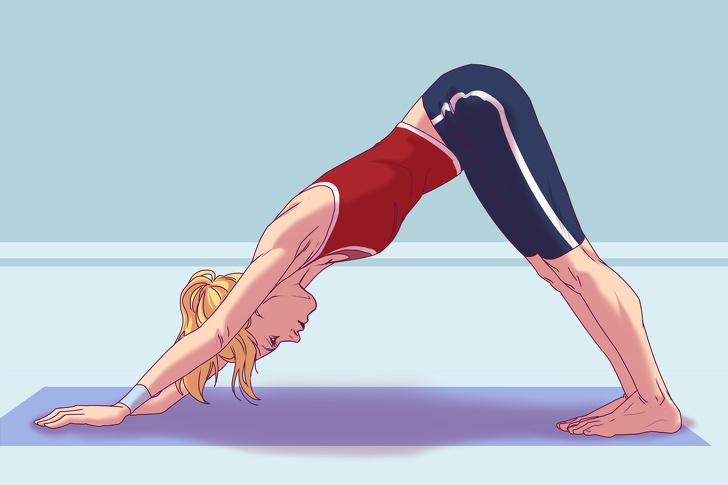 9 bài tập giúp bạn có thân hình quyến rũ - 11