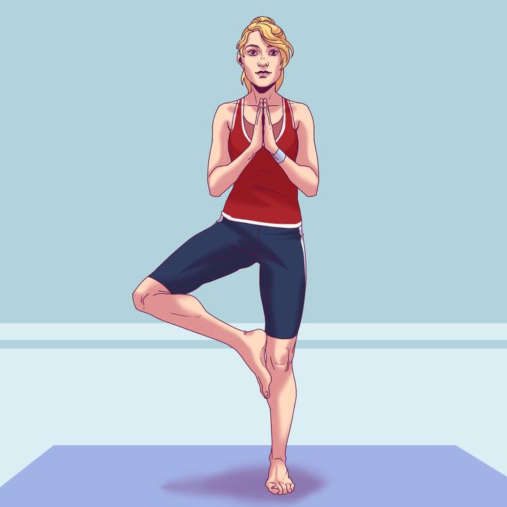 9 bài tập giúp bạn có thân hình quyến rũ - 17