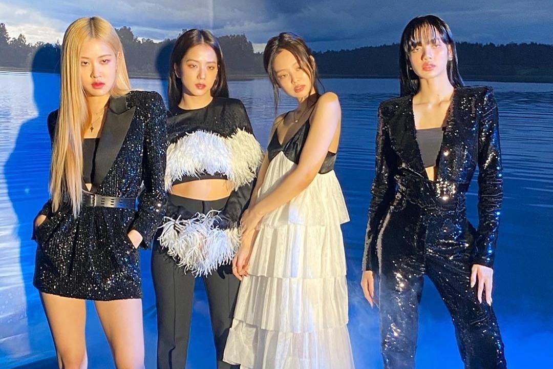 BTS soán ngôi Black Pink trong top40 sao quyền lực nhất Hàn Quốc - 2