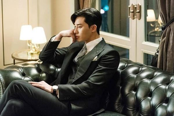 Nhớ chi tiết phim What's Wrong With Secretary Kim có làm khó bạn? - 6