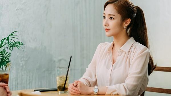 Nhớ chi tiết phim What's Wrong With Secretary Kim có làm khó bạn? - 12