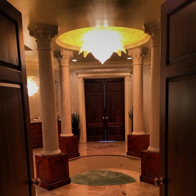 Dinh thự hoành trángnhà Harry - Meghan ở L.A - 8