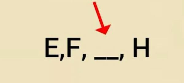 Thử thách nhớ vị trí bảng chữ cái tiếng Anh - 7
