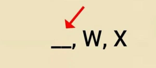 Thử thách nhớ vị trí bảng chữ cái tiếng Anh - 9