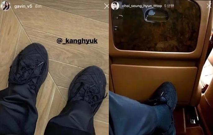 T.O.P (Big Bang) lộ ảnh thân mật, vướng nghi án hẹn hòsaonữ nhà SM - 6