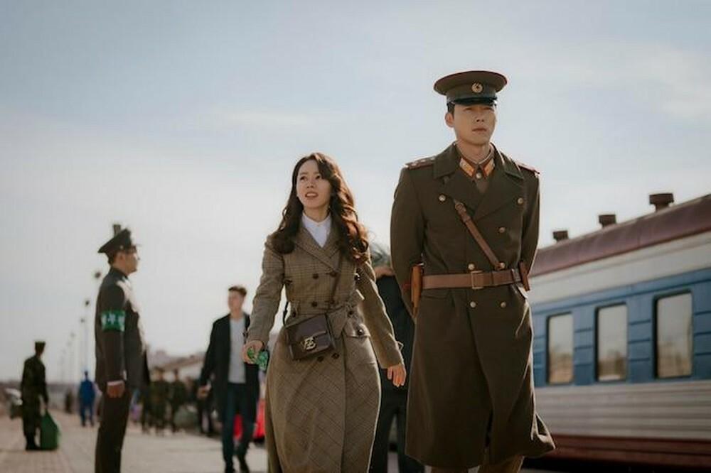 Báo Mỹ gợi ý 10 drama Hàn hay nhất trên Netflix - 1