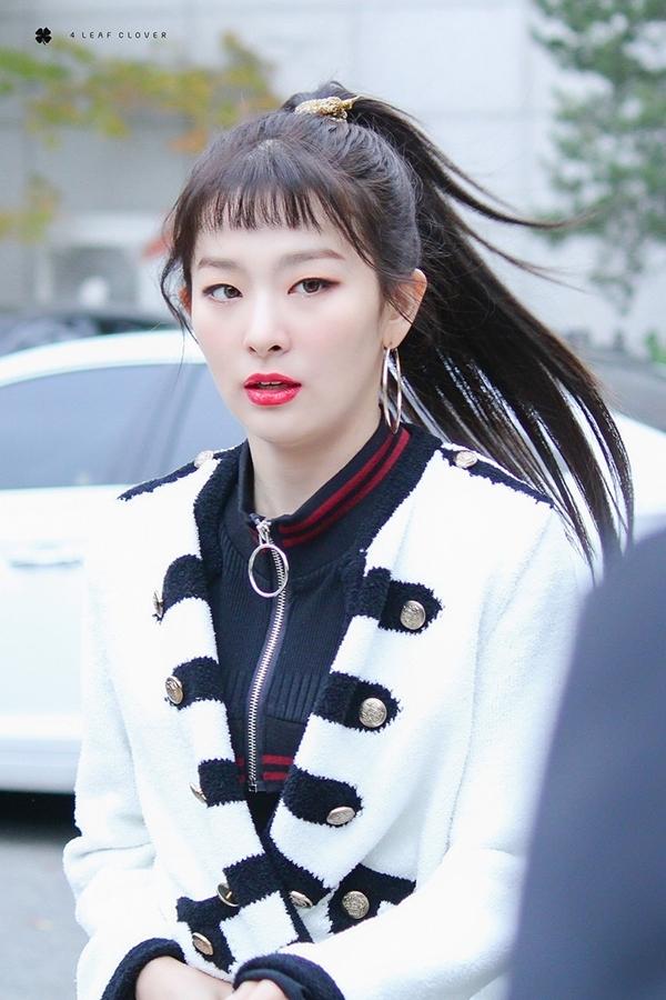Điểm danh những idol để tóc đuôi ngựa thuộc hàng cực phẩm của Kpop - 24