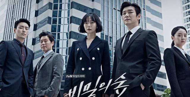 Báo Mỹ gợi ý 10 drama Hàn hay nhất trên Netflix - 25