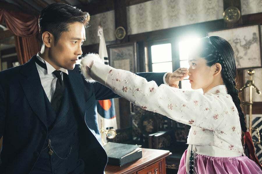 Báo Mỹ gợi ý 10 drama Hàn hay nhất trên Netflix - 7