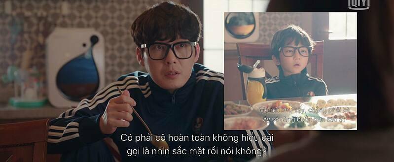 Nếu người cha là Jaeyoung, đứa bé sẽ rất thông minh và điềm đạm. Tuy nhiên, cậu bé này sẽ càm ràm mẹ Hari suốt thôi.