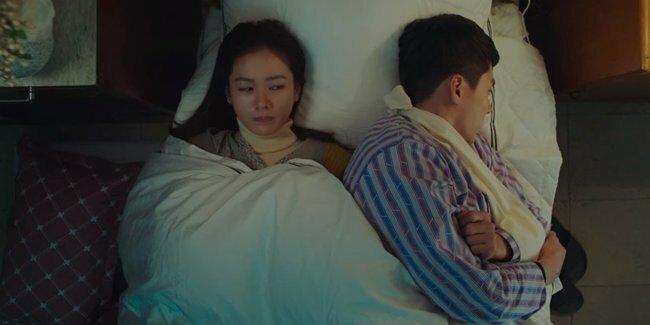 Những cảnh giường chiếu gây chú ý của màn ảnh Hàn gần đây - 5