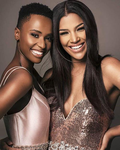 Zozibini sẽ có 1 năm nhiệm kỳ Miss Universe, đồng hành cùng các hoạt động của tổ chức này. Điều đó đồng nghĩa với việc, cô không thể tham gia các chương trình của Miss South Africa tại quê nhà. Theo quy định của cuộc thi, vương miện và danh hiệu Hoa hậu Nam Phi vì thế sẽ được trao cho Á hậu 1 Sasha-Lee Olivier.