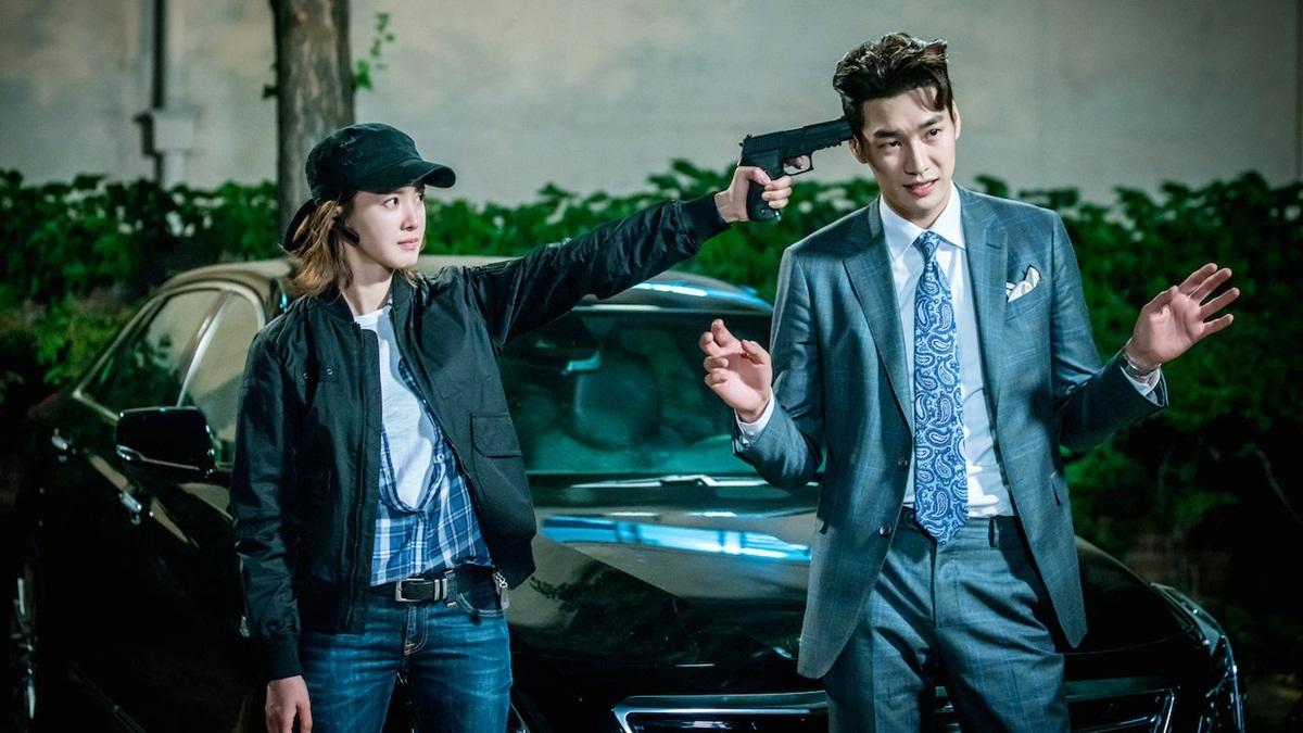 7 drama Hàn kém tiếng nhưng xem thử là mê - 13