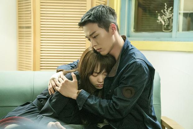 7 drama Hàn kém tiếng nhưng xem thử là mê - 1