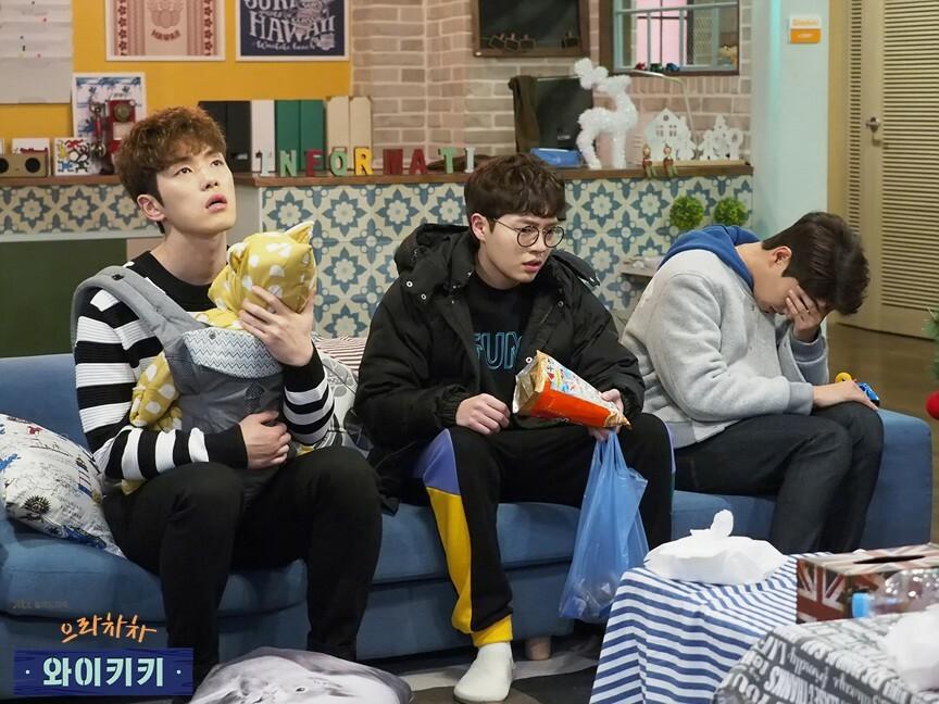 7 drama Hàn kém tiếng nhưng xem thử là mê - 9