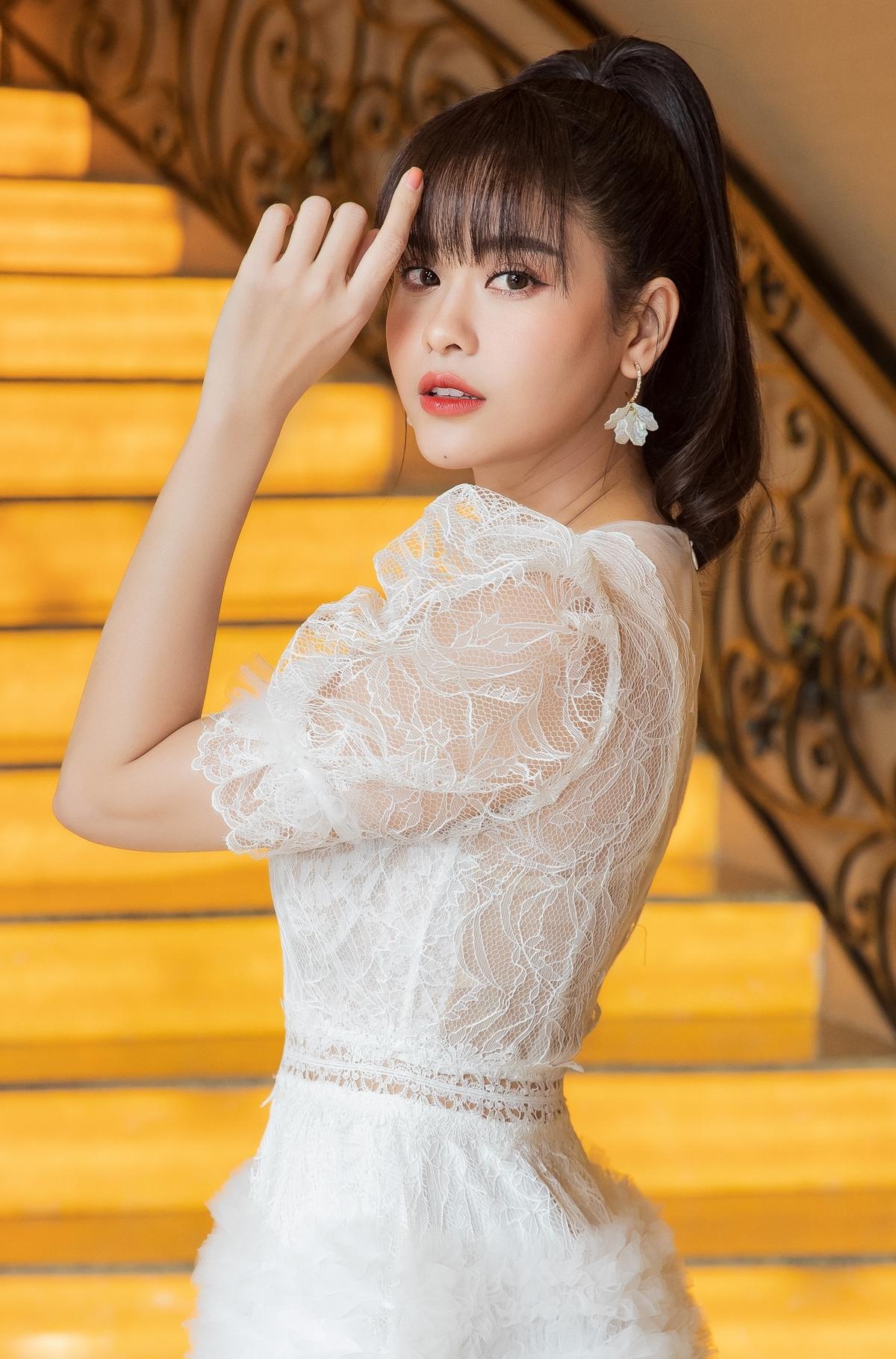 Trương Quỳnh Anh cởi mở sau chia tay nhưng chưa tìm được người phù hợp.