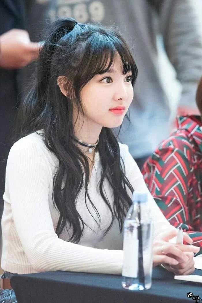 8 kiểu tóc mát mẻ hè nào cũng hot của idol Hàn - 6