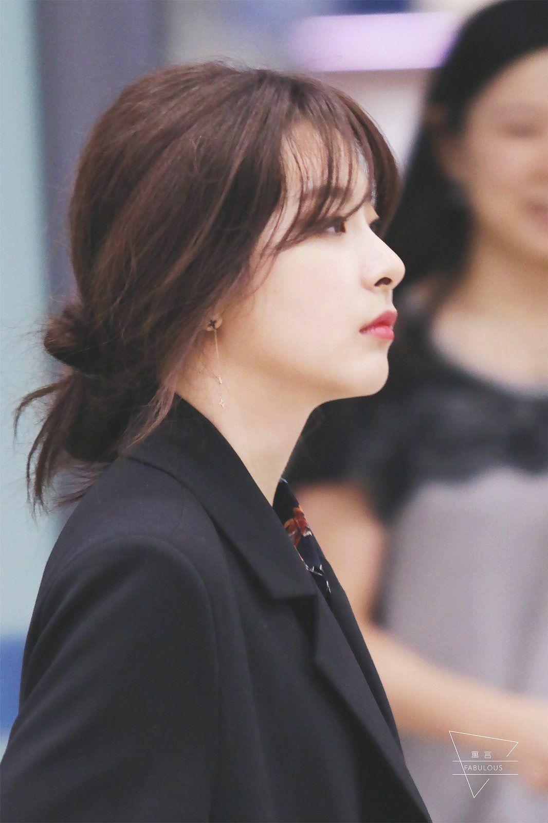 8 kiểu tóc mát mẻ hè nào cũng hot của idol Hàn - 2
