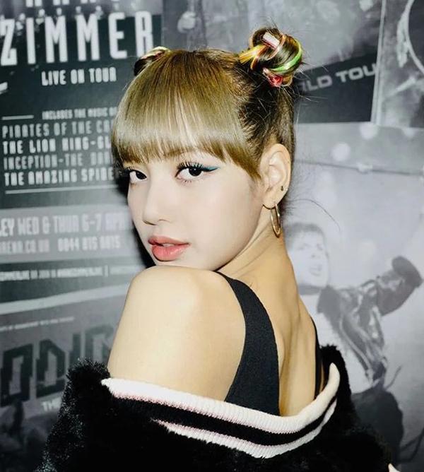 8 kiểu tóc mát mẻ hè nào cũng hot của idol Hàn - 10