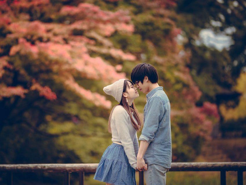 6 loại tình yêu bạn có thể trải qua - 3