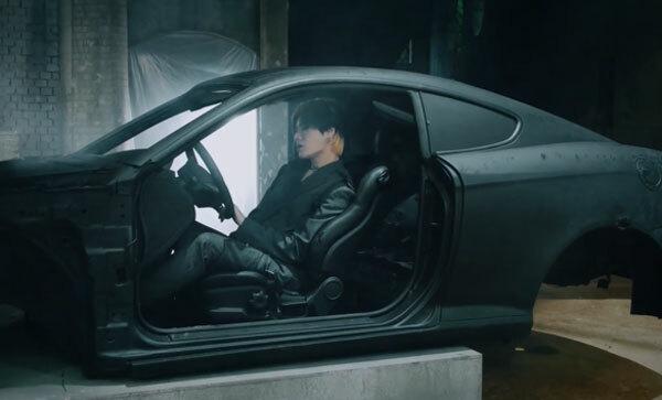 Đoán MV Kpop chỉ qua loạt ô tô