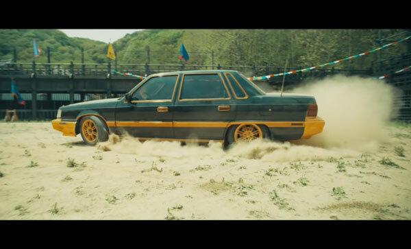 Đoán MV Kpop chỉ qua loạt ô tô - 2