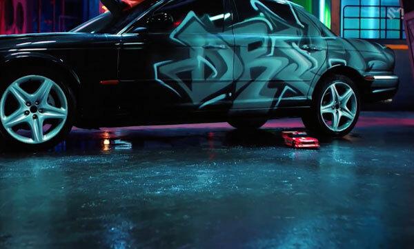 Đoán MV Kpop chỉ qua loạt ô tô - 4