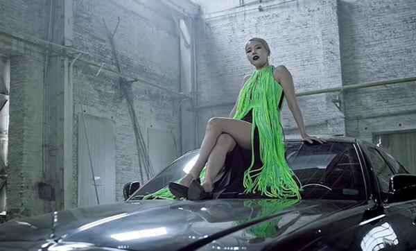 Đoán MV Kpop chỉ qua loạt ô tô - 14