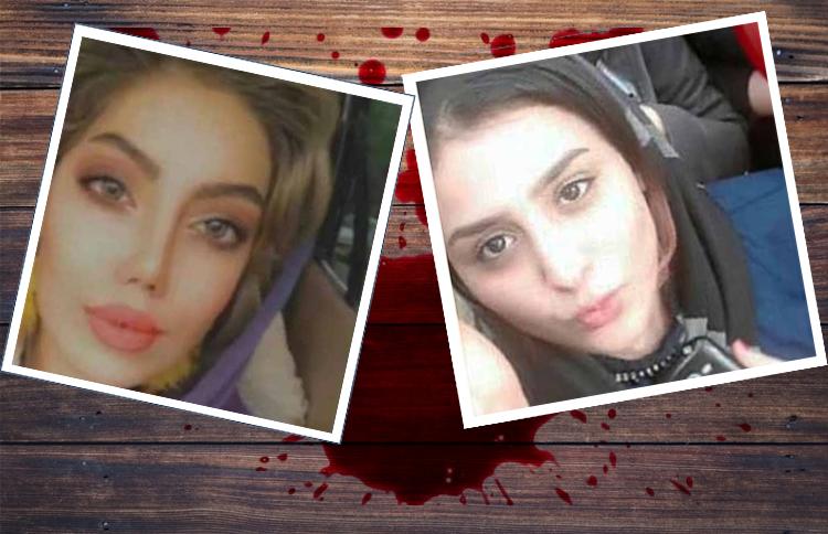 Reyhaneh Ameri, nạn nhân mới nhất chết vì nạn bạo hành phụ nữ ở Iran.