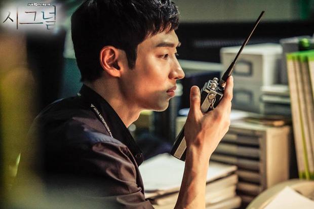 Thử thách trí não cùng 4 bộ phim Hàn siêu hack này - 6