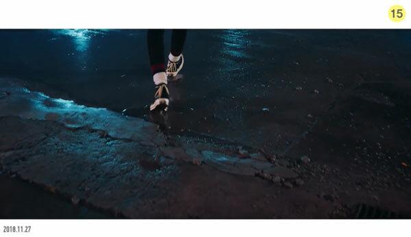 Fan cứng Kpop đoán MV chỉ qua... đôi giày (3) - 19
