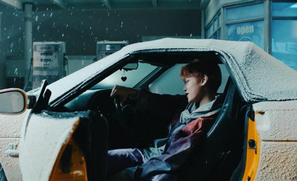 Đoán MV Kpop qua loạt xế hộp chất chơi (2) - 1