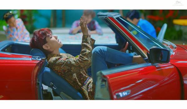 Đoán MV Kpop qua loạt xế hộp chất chơi (2) - 3