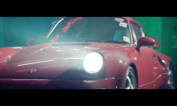 Đoán MV Kpop qua loạt xế hộp chất chơi (2) - 15