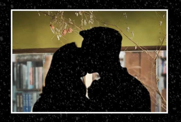 Đoán phim Hàn qua cái bóng của cặp đôi - 2