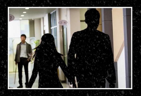 Đoán phim Hàn qua cái bóng của cặp đôi - 8