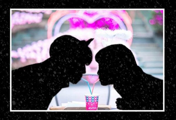 Đoán phim Hàn qua cái bóng của cặp đôi - 10